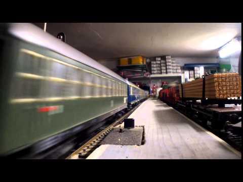 Nord Express V200 Station
