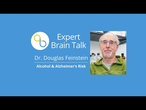 Alcohol and Alzheimer's: Does Alcohol Increase Your Alzheimer's Risk?