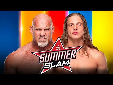 Last-Minute WWE Summerslam 2019 Rumours You Need To Know