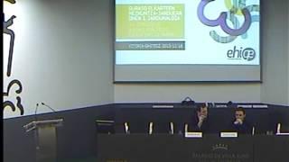 "Conferencia ""Jornada escolar: continua, partida..."" (Rafael Feito) - Parte 5/7"