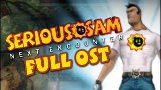 Serious Sam: Next Encounter - Full OST