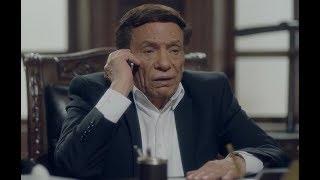 لما يجيلك تليفون من واحد مخنوق منه ومش عايز تكلمه