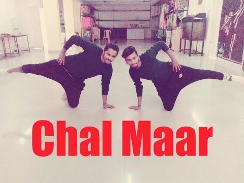 CHAL MAAR Dance Video | Tutak Tutak Tutiya...