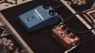 Pedal Shootout Fulltone Octafuzz vs Zvex Octane octave fuzz