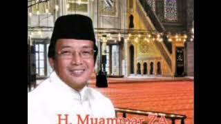 H. Muammar ZA Surat Al Falaq