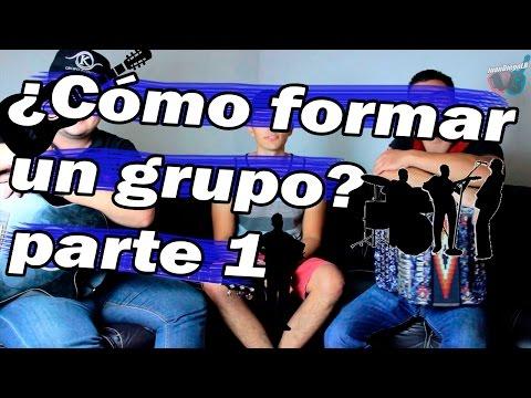 ¿Como formar un grupo? y recomendaciones ft. Grupo Konciso - Parte 1