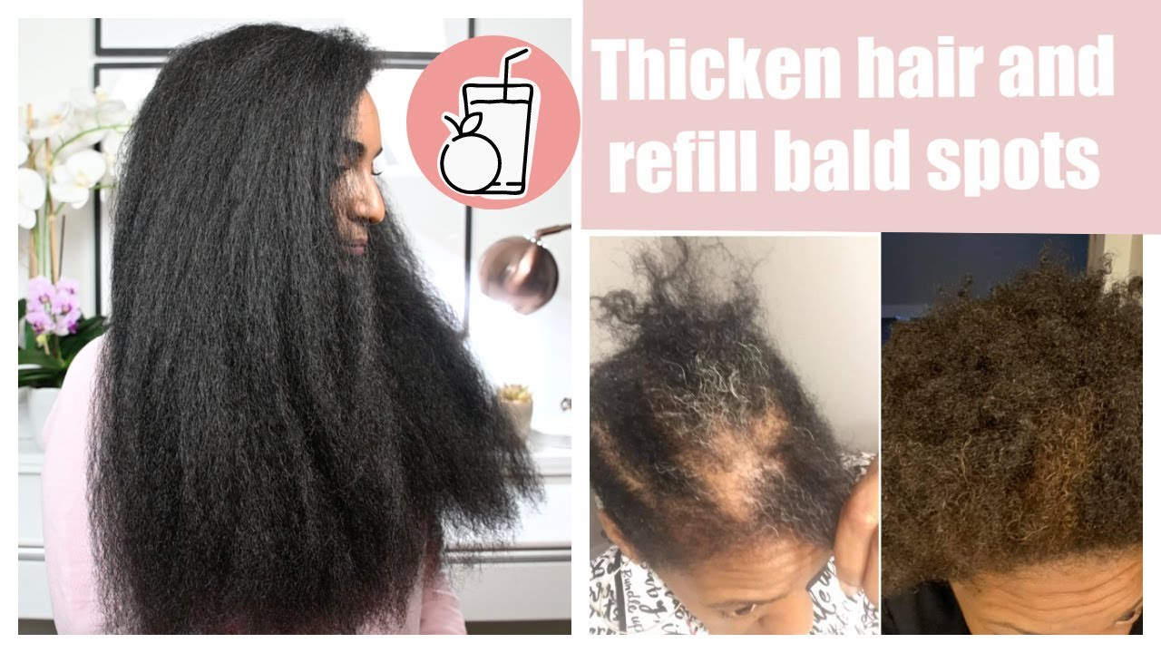 MSM ,Collagen and Juicing routine to double hair growth and thicken hair