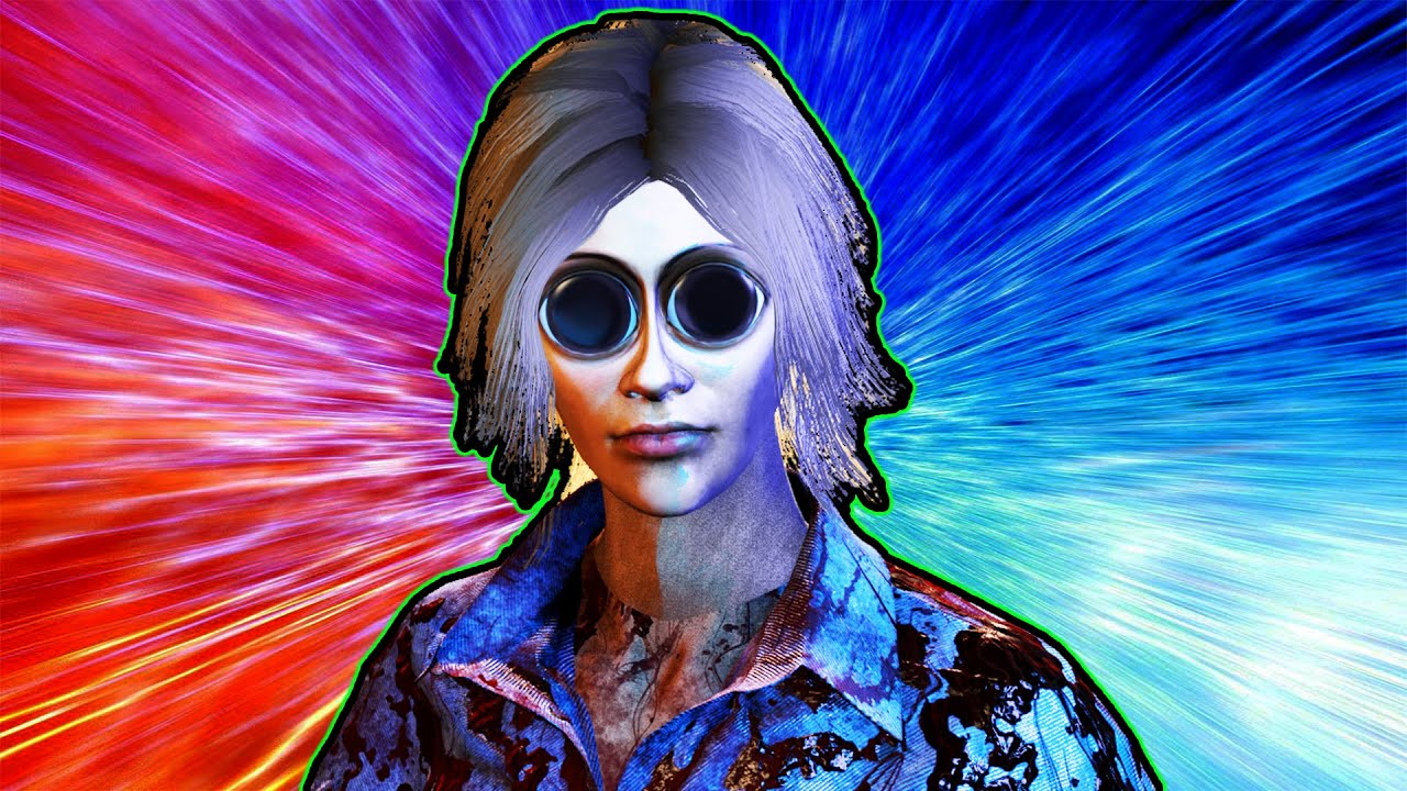 Download Laurie Strode.EXE - Dead By Daylight