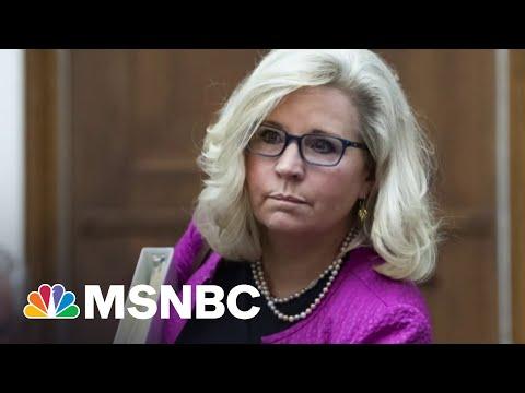 Liz Cheney Set To Take Center Stage At First Jan. 6 Hearing