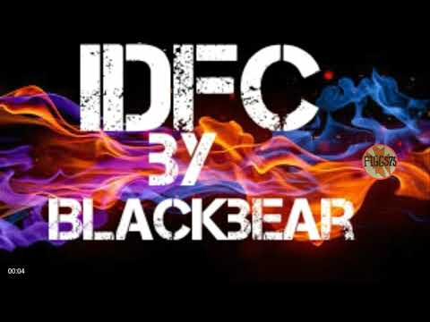 My Outro Song-IDFC By Blackbear