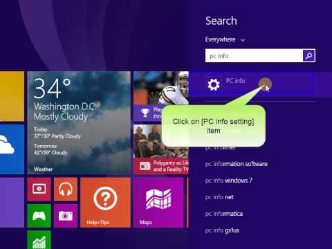 How To Change Your Computer Name In Windows 8 And 8.1