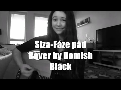 Slza - Fáze pád ( Cover by Domish Black)