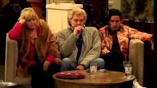 Celebrity Big Brother UK 2014 - 2nd Live Eviction and Interview
