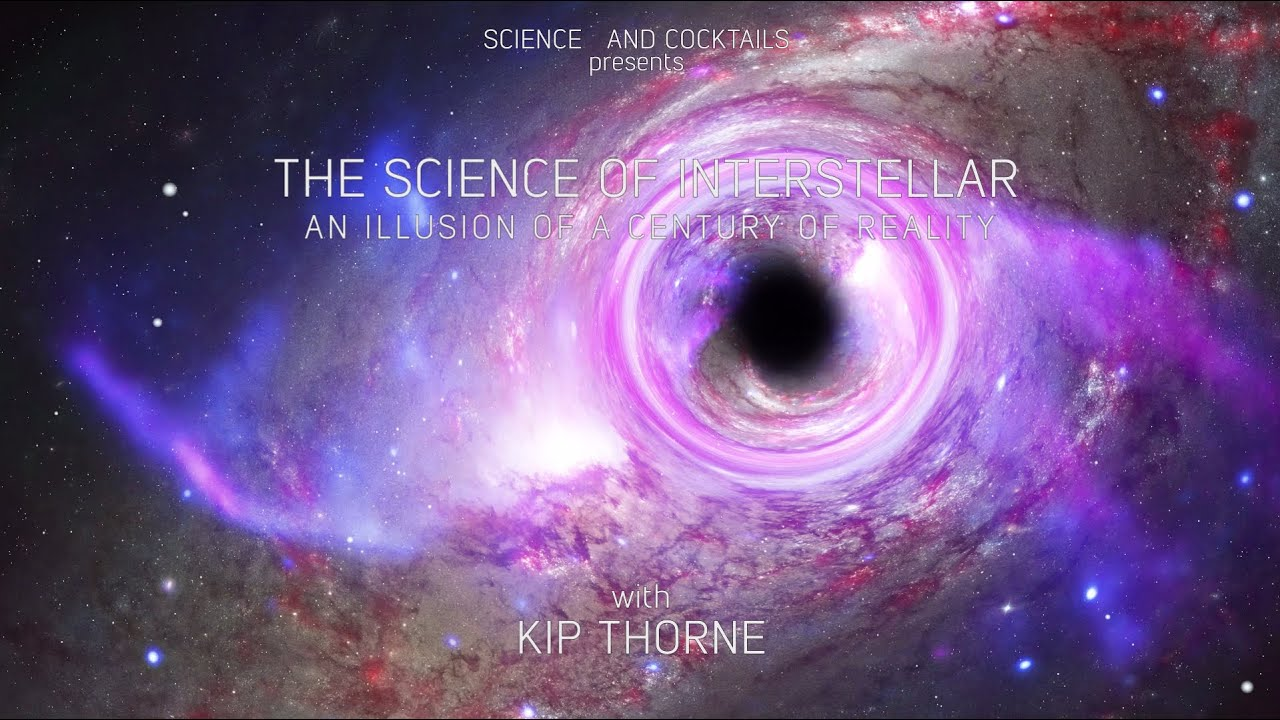 an analysis of the movie interstellar and the scientific accuracies in it