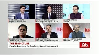 The Big Picture - Productivity and Sustainability