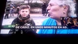Orce - San Anton y San Sebastian 2013 - AD