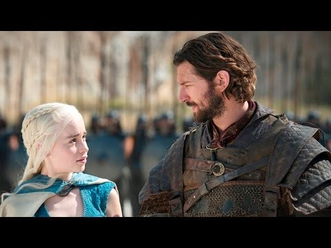 Game Of Thrones Michiel Huisman Offered Playgirl