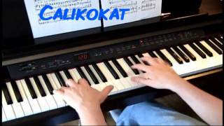 Cover images Hymne A L'amour - Piano