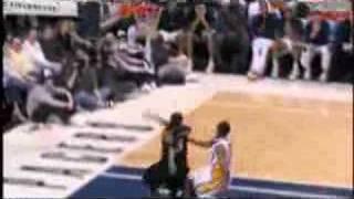 Gambar cover Slam Dunk NBA