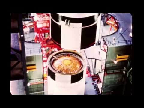 Saturn V Quarterly Film Report Number Fourteen - May 1966 (archival film)