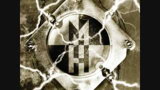 "Machine Head - ""White-Knuckle Blackout!"""