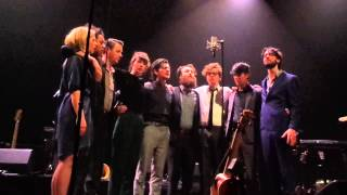 Maarten Heijmans zingt Ramses Shaffy - We zullen doorgaan - 1 mrt 2015