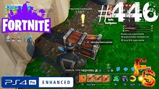 Fortnite, Save the World - No One Will Go, Find the Treasure - FenixSeries87