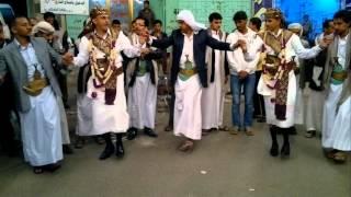رقص صنعاني روعه