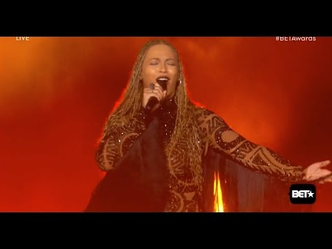 Bet Awards 2016 Beyonce performance ? Prince tribute !! Bet