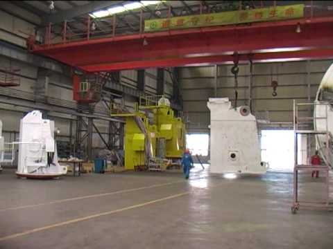 TTS Marine China uses MultiPlus Shipbuilding Solution