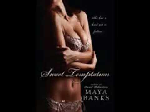 Sweet Temptation Sweet Series, Book 4 Maya Banks