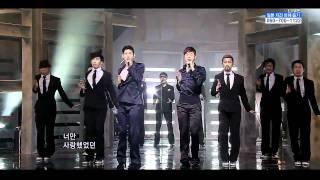 TVXQ  - Before You Go [Live] [HD]
