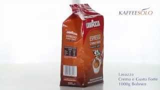 Lavazza Crema e Gusto Forte 1000g Bohnen(http://www.kaffeesolo.de/lavazza-crema-e-gusto-forte-1000g-bohnen-p-607.html., 2014-07-15T08:14:34.000Z)