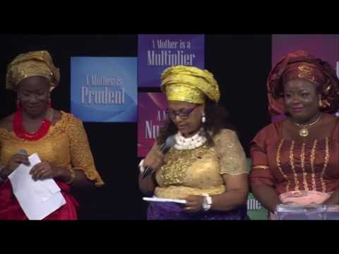 OGBONGE MAMA - These women will make you laugh