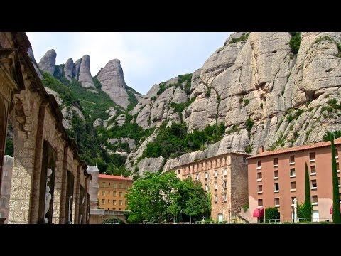 Montserrat in 2 minutes
