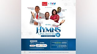 Hymns Unlimited Virtual '21
