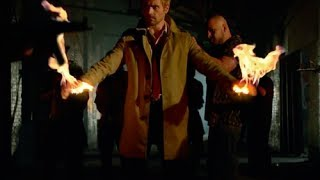 Constantine NBC (2014) - Trailer Oficial #1 - [HD] - Legendado