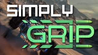 Simply... GRIP (The new RollCage of 2016)
