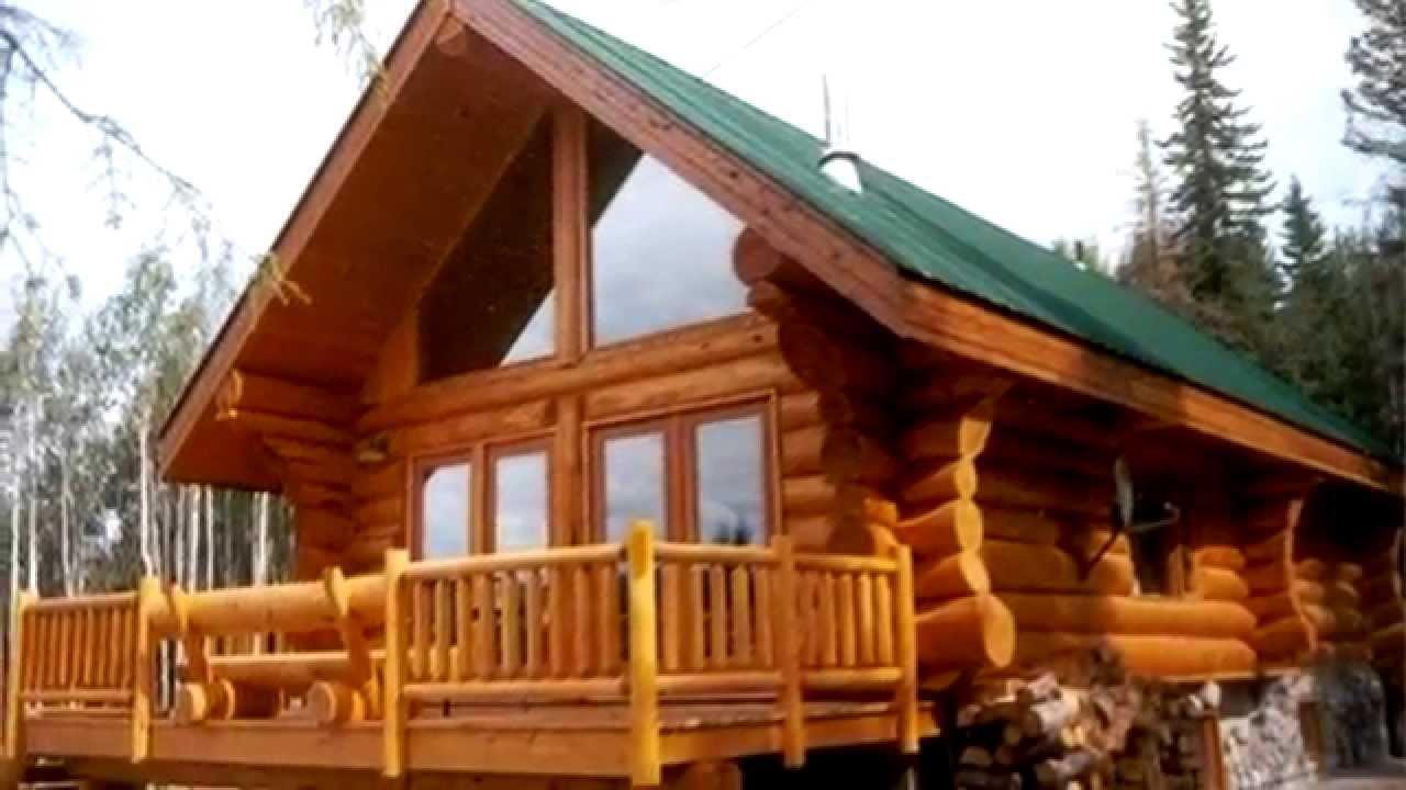 Houten huis bouwen youtube - Houten huis ...