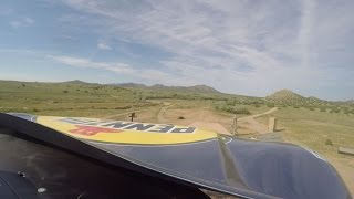 POV: Ride in Bryce Menzies' Pro 2 Truck on his World Record Jump!