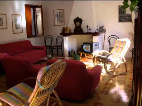 House for sale in Pisciotta, Campania region, Cilento, Salerno province in Italy