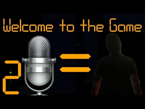 [Mic On = Kidnaps] - Welcome to the Game Part 2