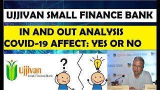 ujjivan small finance bank latest news/ ujjivan small finance bank latest update