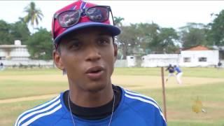 هذا الصباح-البيسبول.. الرياضة الأكثر شعبية في كوبا