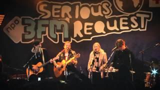The Common Linnets en James Morrison - 'Just Like A Child' 3FM SR15