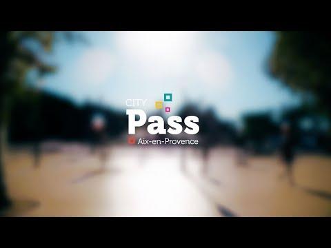 Une journée avec le City Pass Aix-en-Provence