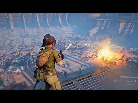 TOP 20 BEST Upcoming Games 2019 & 2020 (Most Anticipated Games)