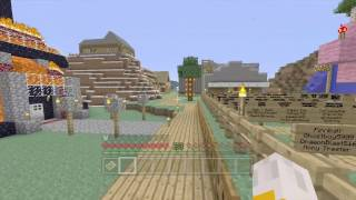 Minecraft Xbox - Adventure (Uploaded April 1st, 2017)