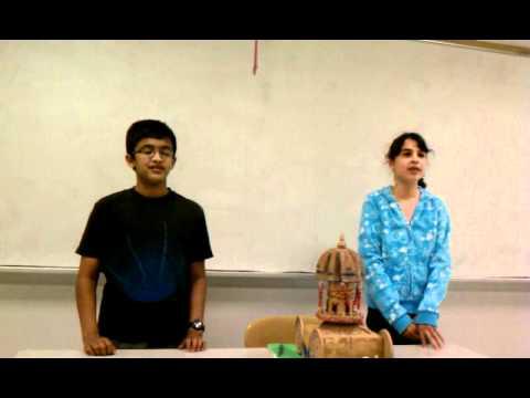 Shishu Bharathi Tamil - Massachusetts Language Class