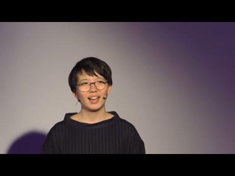 From Open Data to Open Knowledge | Eileen Wagner | TEDxUniHeidelberg